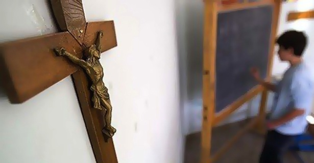 Lawsuit of Fired Catholic School Employee Attacks Religious Freedom