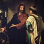 The Call to Humility