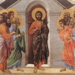 The Church: Rooted in Apostles; Looking Toward Future