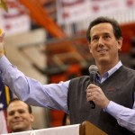 Rick Santorum Distributing Movie: The Christmas Candle