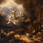 Angels, Shepherds, and Luke's Immortal Story