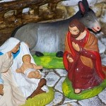 Good Thing Baby Jesus Wasn't Claustrophobic