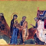 The Circumcision of Our Lord