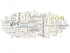 Confidence Game Wordle