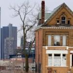 Detroit Bankruptcy Visual