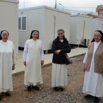 Sad Anniversary for Women Religious Stranded in Kurdistan