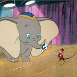 Win a Copy of Disney's Dumbo 70th Anniversary DVD/Blue-Ray!