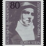 St. Teresa, Benedicta of the Cross (Edith Stein)