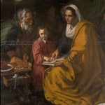 Sts. Joachim and Anne, parents of Mary
