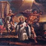 St. Eulogius, Martyr