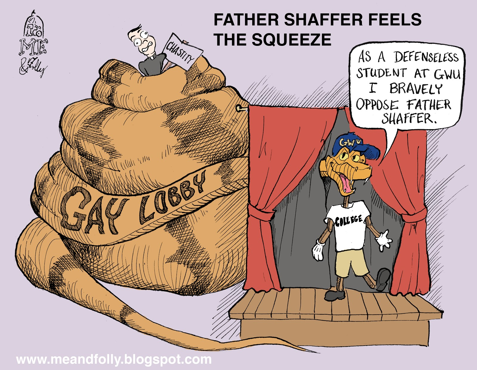 FatherShaffer