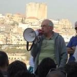Priest Killed in Syria
