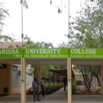 Garissa University College, Kenya
