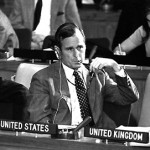 Blame the UN's Power on George H.W. Bush