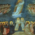 Reflections for Sunday, May 13, 2018: Ascension of the Lord