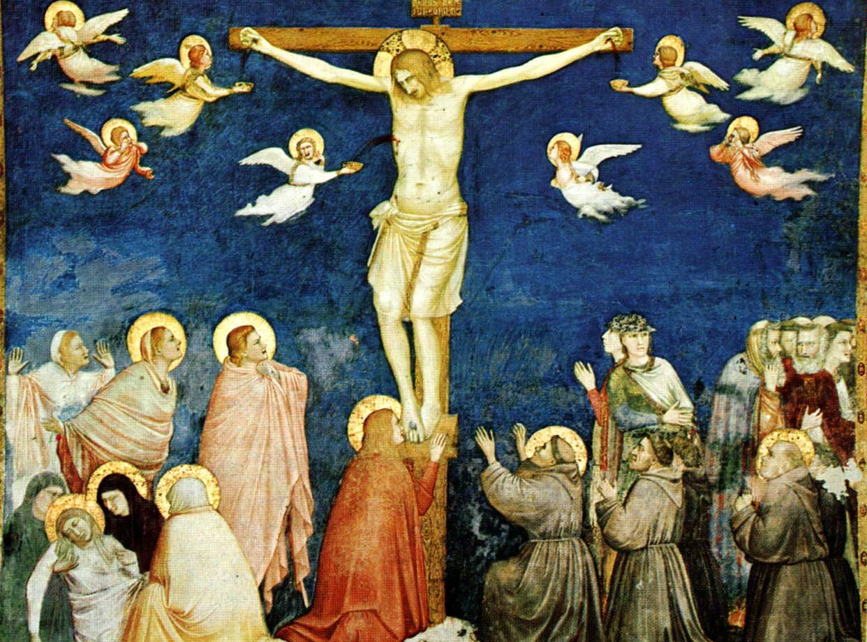 The Victory Of The Cross Catholic Lane