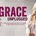 <i>Grace Unplugged</i>, St. Augustine, and Miley Cyrus