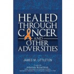 Book Review: <i>Healed Through Cancer</i>