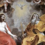 Reflections for Sunday, June 16, 2019: The Most Holy Trinity