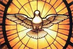 Holy Spirit dove stained glass detail[1]