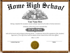 Common Objections To Homeschooling What About High School