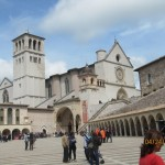 Benedict in Assisi: Paradox and Astonishment