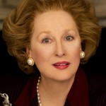 Getting a Grip and Letting Go: <em>The Iron Lady</em>