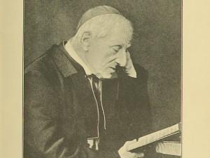 Bl. John Henry Newman, 1880