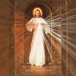 The Octave of Easter, Divine Mercy Sunday