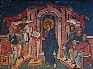Jesus-Synagogue-Nazareth