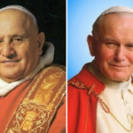 Building the Culture John XXII and John Paul II Envisioned