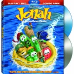 Jonah: A VeggieTales Movie -- Blu-ray Combo Pack Released