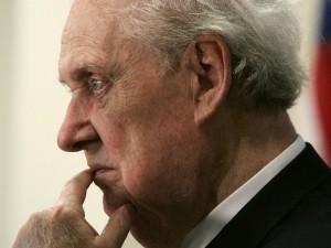 Judge Robert Bork