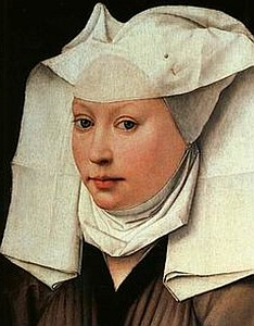 Julian of Norwich (c. 1342-1416)