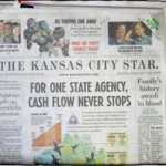 <em>KC Star</em> Omits Story on Top Episcopal Bishop