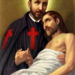 Saint Camillus de Lellis, patron of the sick