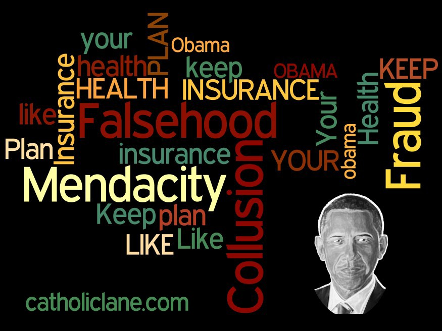 Like Your Plan Keep Your Plan - Obama
