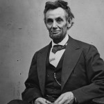 Abraham Lincoln, February 5, 1865, by Alexander Gardner