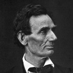 Head Crop, Abraham Lincoln by Alexander Hesler, June 3, 1860, Springfield, Illinois
