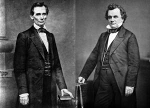 Lincoln_Douglas_debates