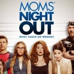 Movie Review: <em>Mom's Night Out</em>