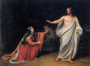 Magdalene-Resurrection