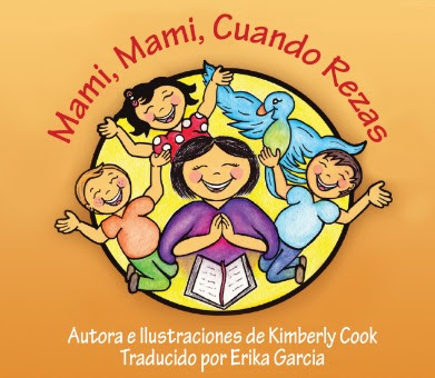Sweet Spanish-Language Book Teaches Children Why We Pray