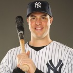 Yankees First Baseman Mark Teixeira on the Importance of Fatherhood