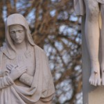 Holy Week and Easter Through the Blessed Mother