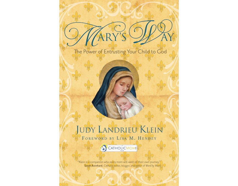 Book Review: <em>Mary's Way</em>