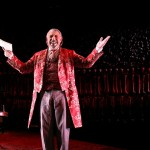 <em>Screwtape</em> on Stage: An Interview with Max McLean