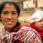The Powerful Humility of Mothers