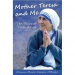 Mother Teresa and Me... and Me Too