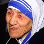 Mother Teresa and Calcutta in Our Midst